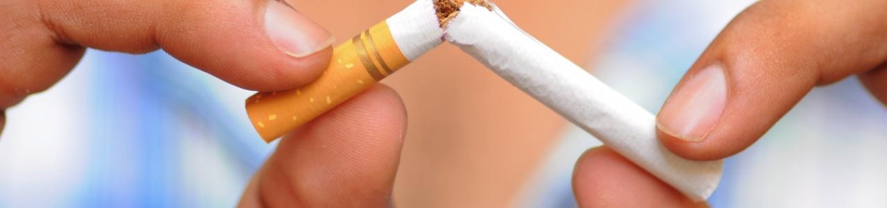Курение влияет на функцию щитовидной железы.
