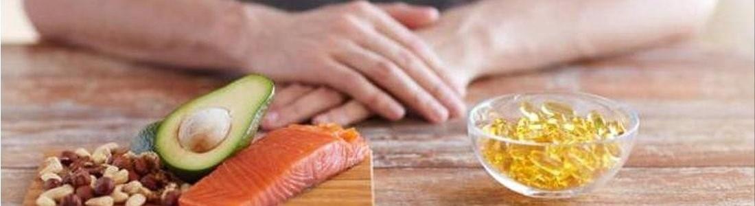 Рыбий жир улучшает мужское здоровье