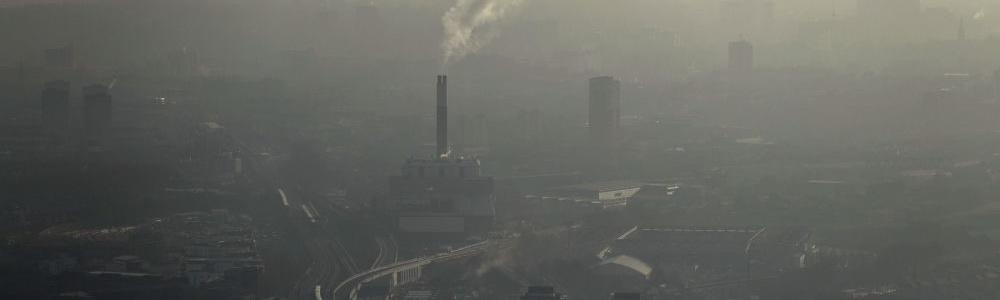 Загрязнение воздуха повышает риск диабета еще до рождения.