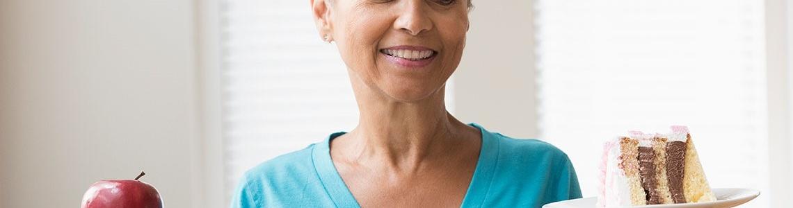 Снижение веса уменьшает риск рака груди