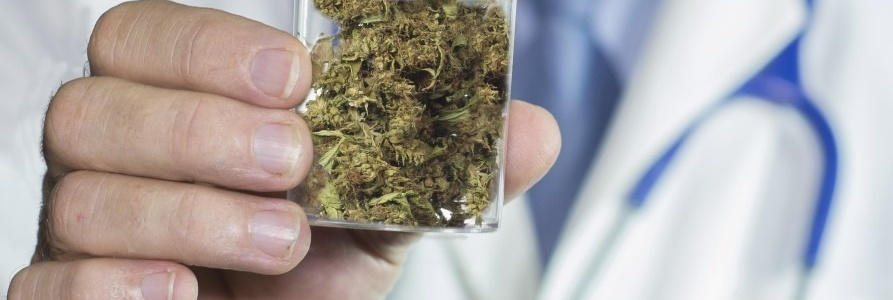 Роль марихуаны в лечении тревожных расстройств