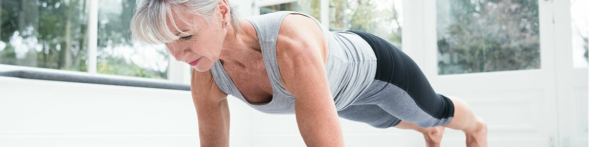 Саркопения повышает смертность при раке молочной железы
