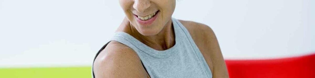 Менопаузальная гормональная терапия защищает мозг