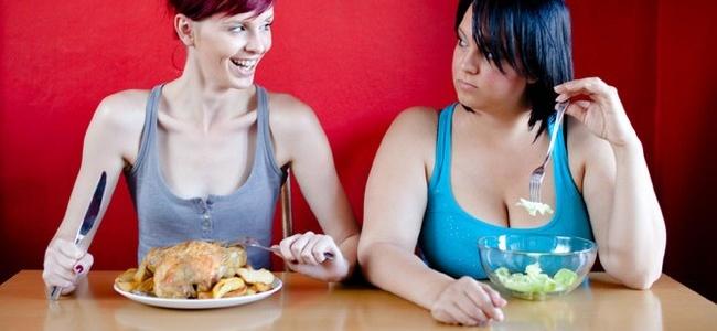 Ожирение повышает риск рассеянного склероза