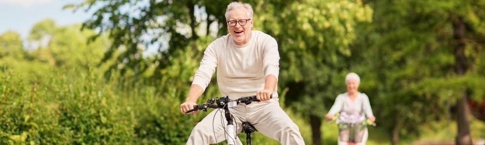 Тестостерон при возрастном гипогонадизме не повышает риск рака простаты