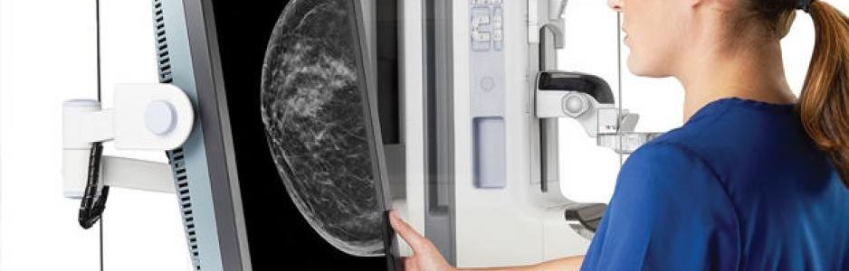 У рожавших женщин снижена маммографическая плотность молочной железы