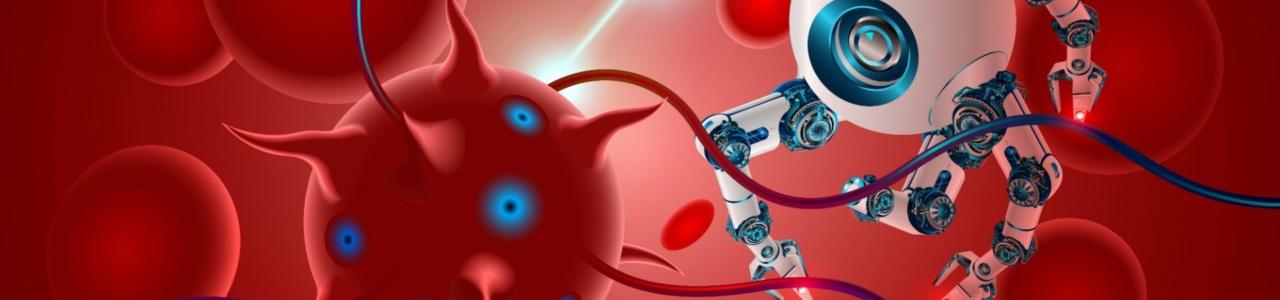 Нанотехнологии помогут диагностировать синдром хронической усталости