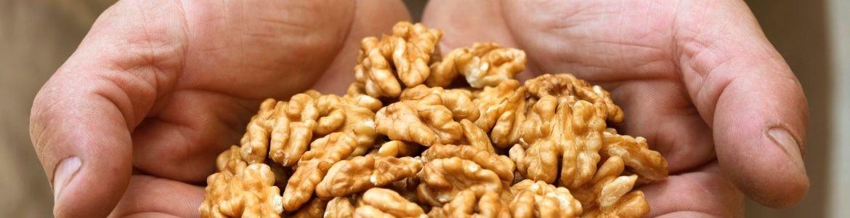 Добавление орехов в рацион улучшает половую функцию