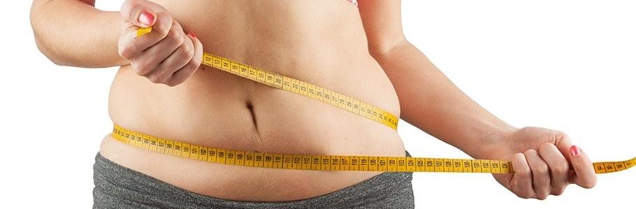 Висцеральное ожирение повышает риск миомы матки