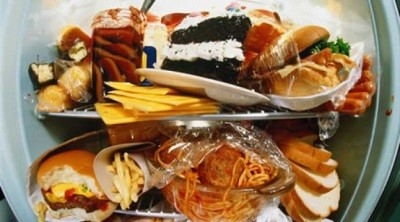 Неправильное питание приводит к раку