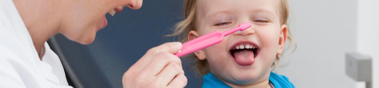 Дефицит витамина Д во время беременности приводит к раннему кариесу у детей