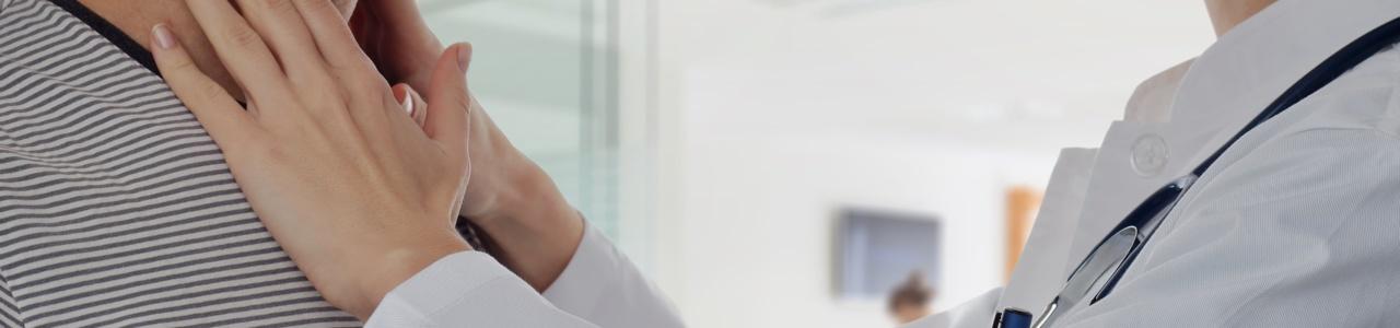 Пациентам с сахарным диабетом необходимо обследовать щитовидную железу