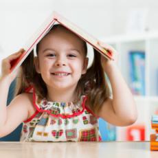 """Наши дети: подготовка к школе. Оценка здоровья ребенка, необходимые анализы, """"правильные"""" витамины."""