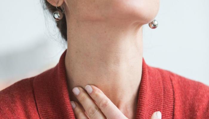 Установлены заболевания щитовидной железы, при которых повышается риск рака