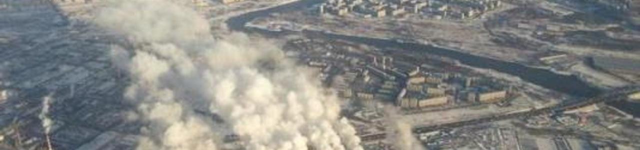 Загрязнение воздуха приводит к нарушениям работы щитовидной железы у новорожденных