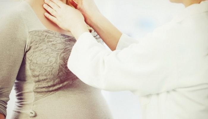 Нарушения функции щитовидной железы у матери могут приводить к неврологическим нарушениям у детей