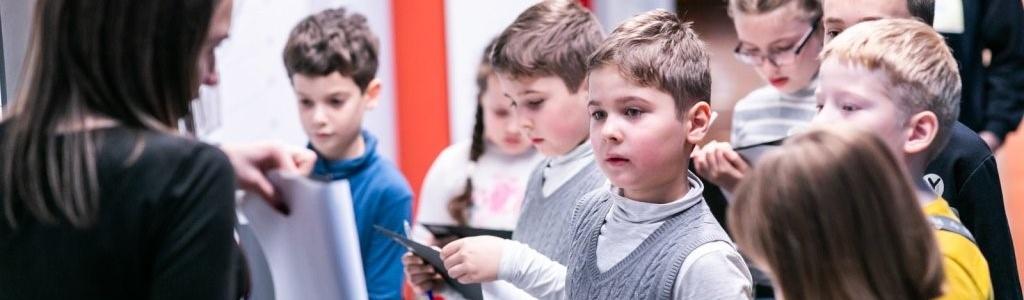 Слюна в диагностике йодного дефицита у школьников