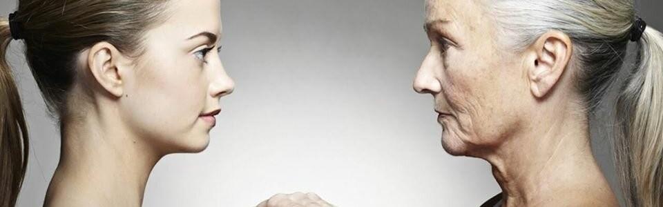 Тревога ускоряет старение