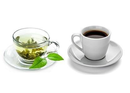 Зеленый чай и кофе продлевают жизнь при диабете 2 типа