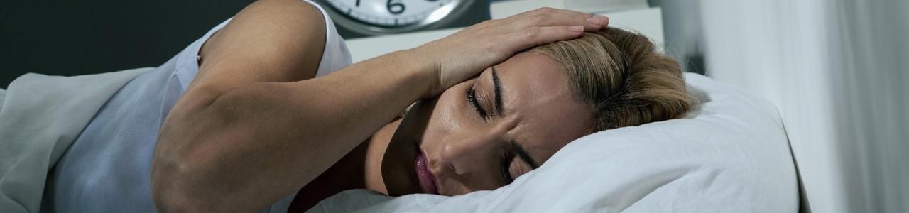 Фталаты могут влиять на сон и синтез половых гормонов