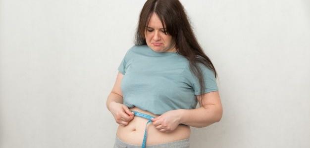 Прибавка веса приводит к снижению антимюллерова гормона