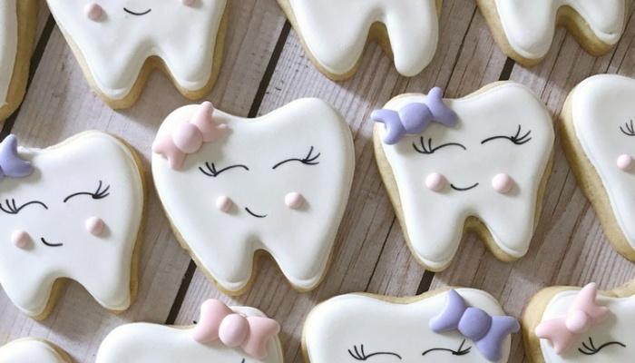 Сладкое и здоровые зубы: как совместить?