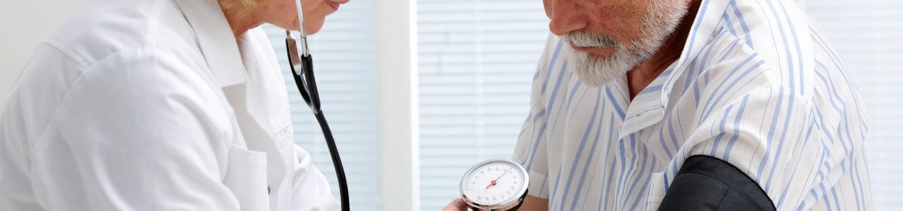 Повышение давления в любом возрасте приводит к деменции