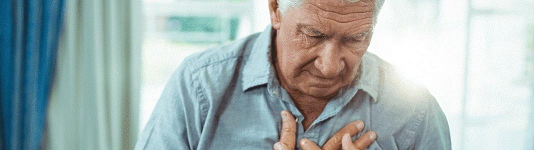 Сердечная недостаточность связана с андрогенным дефицитом