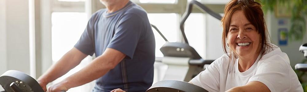 Физическая активность уменьшает смертность при диабете на треть