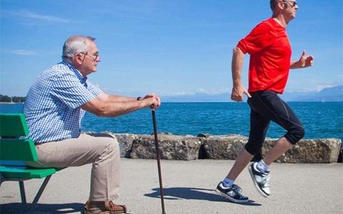 Ухудшение микроархитектуры костей у мужчин связано с дефицитом эстрадиола