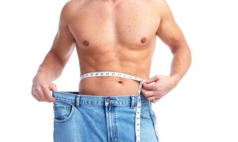 Снижение веса поможет избежать подагры