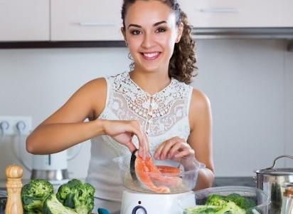 Рыбная диета, но не вегетарианство снижает сердечно-сосудистый риск