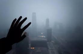 Загрязнение воздуха повышает риск диабета
