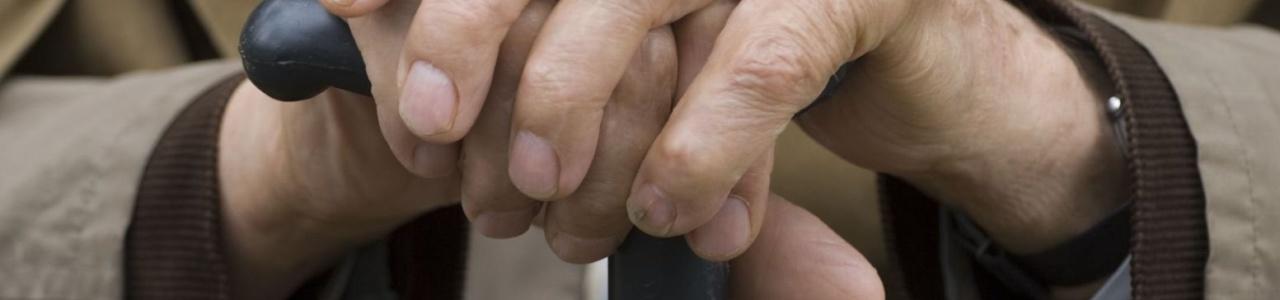 Повышенная утомляемость – независимый фактор риска падений у пожилых мужчин