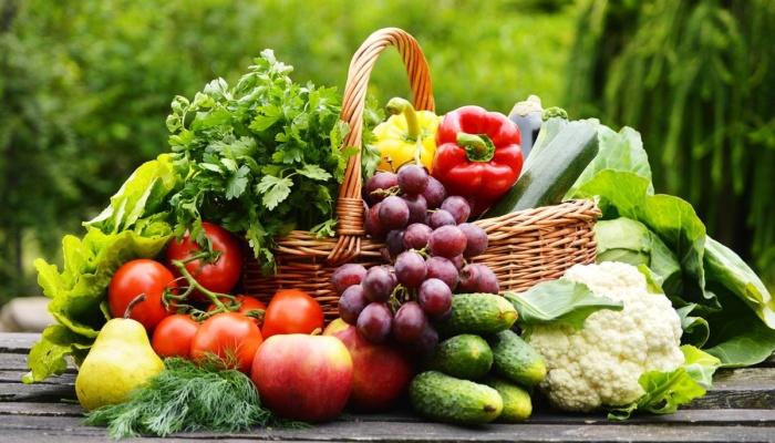 Здоровое вегетарианство: возможно ли это?