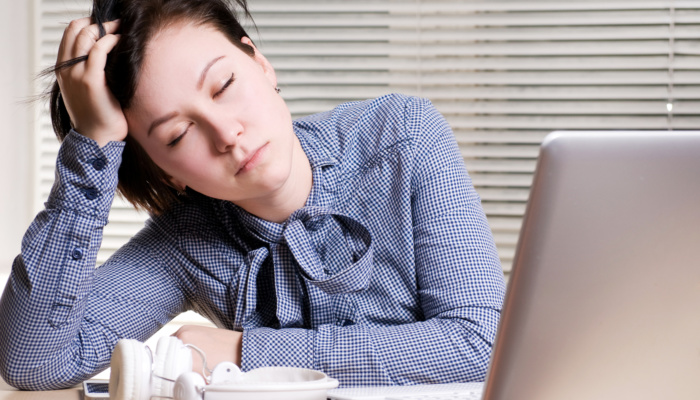 Эндокринные причины хронической усталости.