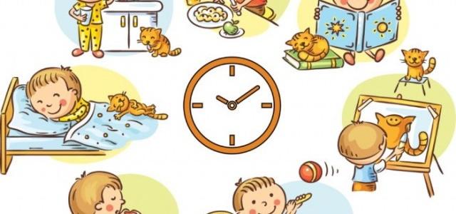 ВОЗ рекомендует больше физической активности и меньше времени перед экраном детям до 5 лет