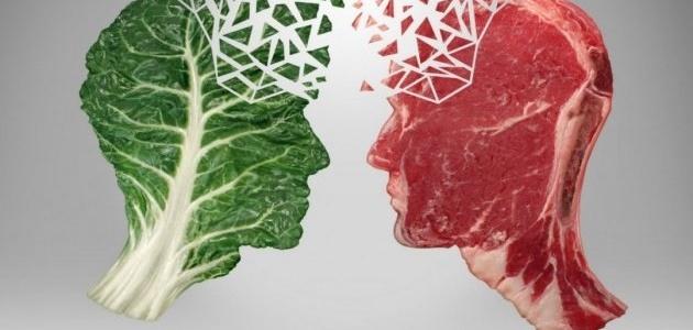 Вегетарианство негативно влияет на состояние костной ткани