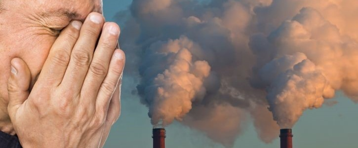 Загрязнение воздуха приводит к дислипидемии