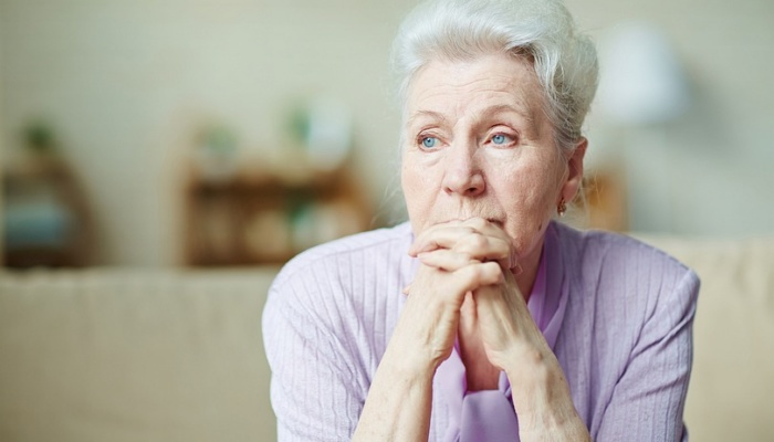 Эндокринология урогенитальных нарушений у женщин в менопаузе