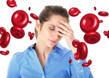 Американская ассоциация гастроэнтерологов обновила нормы ферритина и гемоглобина для диагностики железодефицитной анемии