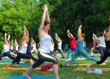 Гимнастика цигун может помочь при хронической усталости
