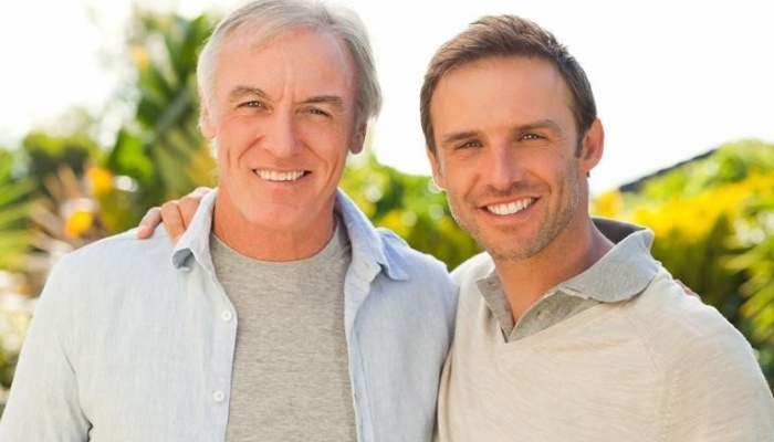 Процесс снижения тестостерона начинается у мужчин еще в молодости