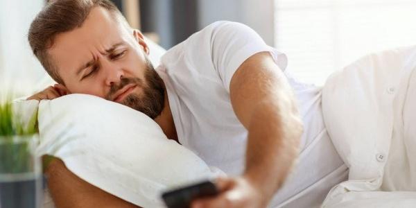 Недосып приводит к гипогонадизму