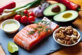 Средиземноморская диета улучшает состояние у мужчин с эректильной дисфункцией