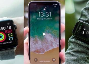 Устройства Apple позволяют выявить ранние признаки болезни Паркинсона