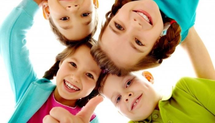 Полноценный питательный рацион улучшает психическое и эмоциональное здоровье детей