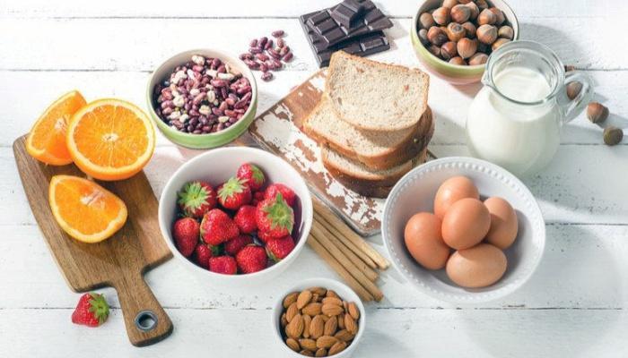 Новые тенденции в лечении пищевой аллергии у детей