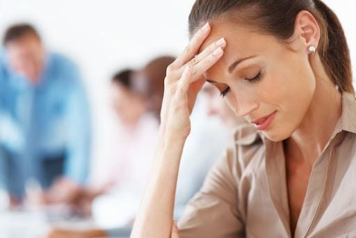Женщины с мигренью страдают более сильными приливами при наступлении постменопаузы